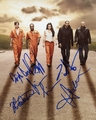 Breakout Kings Signed 8x10 Photo - Video Proof