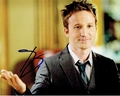 Breckin Meyer Signed 8x10 Photo