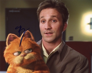 Breckin Meyer Signed 8x10 Photo - Video Proof