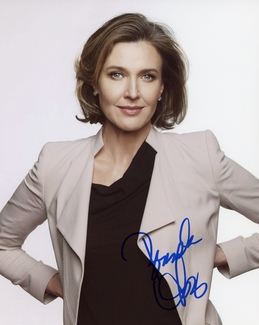 Brenda Strong Signed 8x10 Photo - Video Proof