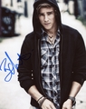 Brenton Thwaites Signed 8x10 Photo