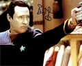Brent Spiner Signed 8x10 Photo