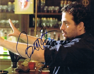 Brett Ratner Signed 8x10 Photo - Video Proof