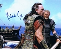 Brian Cox Signed 8x10 Photo - Video Proof