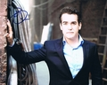 Brian D'Arcy James Signed 8x10 Photo