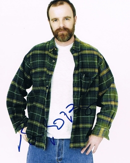 Brian F. O'Byrne Signed 8x10 Photo - Video Proof