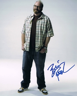 Brian Posehn Signed 8x10 Photo