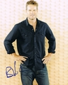 Brian Van Holt Signed 8x10 Photo - Video Proof