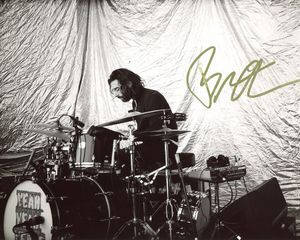 Brian Chase Signed 8x10 Photo