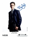 Brian Dietzen Signed 8x10 Photo - Video Proof