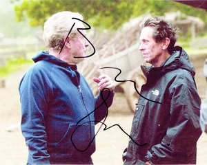 Brian Grazer Signed 8x10 Photo