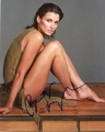 Bridget Moynahan Signed 8x10 Photo