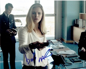 Brit Marling Signed 8x10 Photo - Video Proof