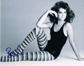 Brooke Shields Signed 8x10 Photo - Video Proof