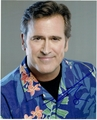 Bruce Campbell Signed 8x10 Photo