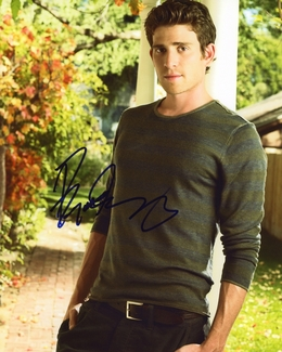 Bryan Greenberg Signed 8x10 Photo