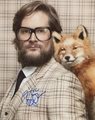 Bryan Fuller Signed 8x10 Photo
