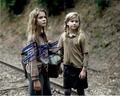 Brighton Sharbino Signed 8x10 Photo