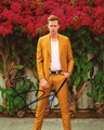 Bill Skarsgard Signed 8x10 Photo