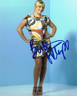 Busy Philipps Signed 8x10 Photo - Video Proof