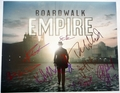 Boardwalk Empire Signed 11x14 Photo - Video Proof