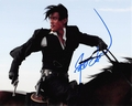 Byung-hun Lee Signed 8x10 Photo