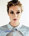 Caitlin Fitzgerald Signed 8x10 Photo