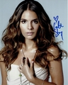 Cailtin Stasey Signed 8x10 Photo