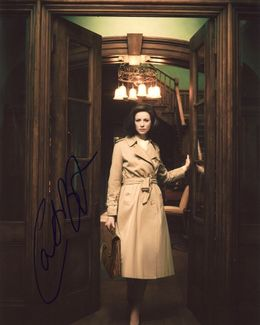 Caitriona Balfe Signed 8x10 Photo
