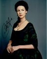 Caitriona Balfe Signed 8x10 Photo - Video Proof