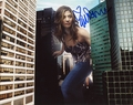 Callie Thorne Signed 8x10 Photo - Video Proof