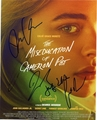 The Miseducation of Cameron Post Signed 8x10 Photo