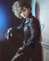 Camren Bicondova Signed 8x10 Photo - Video Proof
