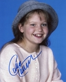 Candace Cameron Signed 8x10 Photo