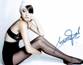 Carla Quevedo Signed 8x10 Photo - Video Proof