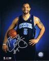 Carlos Boozer Signed 8x10 Photo