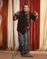 Carlos Mencia Signed 8x10 Photo - Video Proof