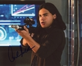Carlos Valdes Signed 8x10 Photo