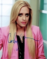 Carly Chaikin Signed 8x10 Photo - Video Proof