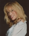 Carly Simon Signed 8x10 Photo