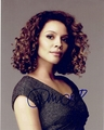 Carmen Ejogo Signed 8x10 Photo - Video Proof