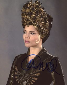 Carmen Ejogo Signed 8x10 Photo
