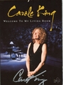 Carole King Signed DVD