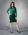 Caroline Dhavernas Signed 8x10 Photo