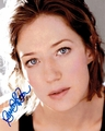 Carrie Coon Signed 8x10 Photo - Video Proof