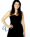 Casey Wilson Signed 8x10 Photo - Video Proof