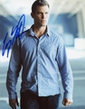 Casper Van Dien Signed 8x10 Photo - Video Proof