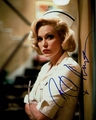 Cathy Moriarty Signed 8x10 Photo