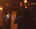 Christian Bale Signed 8x10 Photo