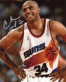 Charles Barkley Signed 8x10 Photo - Video Proof